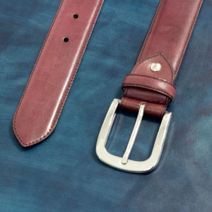 Handmade Hamptons shoes |  Belts