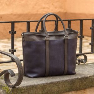 Handmade Casual Tote shoes |  Luxury Leathergoods
