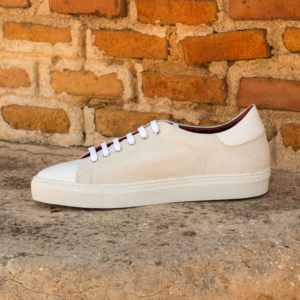 Handmade Trainer shoes |  Mens Casual