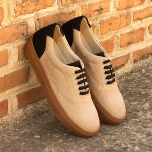 Handmade Top Sider shoes    Mens Casual