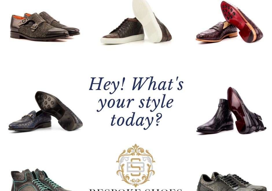 Hey, what is your Luxury style today?