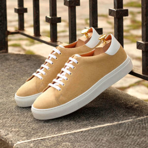 Handmade Trainer shoes    Mens Casual
