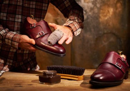 hanmade Bespoke Shoes